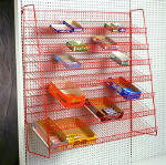 Candy Display Racks